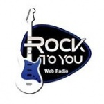 Logo da emissora Rock To You