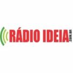 Logo da emissora Rádio Ideia
