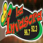Logo da emissora KOYE 96.7 FM