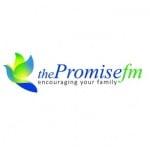 Logo da emissora WTHN 102.3 FM The Promise