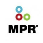 Logo da emissora WGGL 91.1 FM MPR