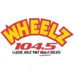 Logo da emissora WILZ 104.5 FM Wheelz