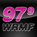 Logo da emissora Radio WRMF 97.9 FM