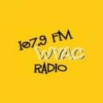 Logo da emissora WVAC 107.9 FM