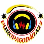 Logo da emissora Puro Pagod�o