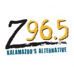 Logo da emissora WZOX 96.5 FM