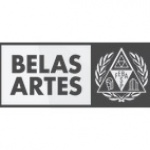 Logo da emissora R�dio Universit�ria Belas Artes