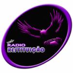 Logo da emissora Restituição Rádio