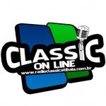 Logo da emissora Classic On Line