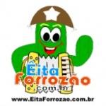 Logo da emissora Eita Forroz�o