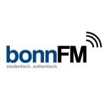 Logo da emissora bonnFM