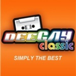 Logo da emissora DeeGay Classic