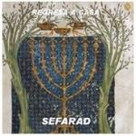 Logo da emissora Radio Sefarad
