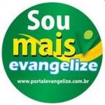 Logo da emissora Web Rádio Evangelize