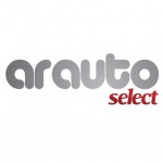 Logo da emissora Arauto Select