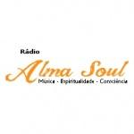 Logo da emissora R�dio Alma Soul