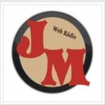 Logo da emissora Jovem Mix BH