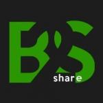 Logo da emissora Rádio B2S