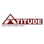 Logo da emissora Atitude No Ar