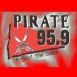 Logo da emissora WSJZ 95.9 FM
