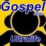 Logo da emissora Gospel Ultra Life