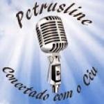 Logo da emissora R�dio Petrusline