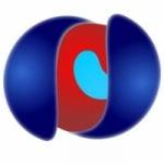 Logo da emissora Rádio Nação Carismática Bahia
