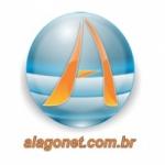 Logo da emissora Alagonet