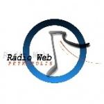 Logo da emissora R�dio Web Petr�polis
