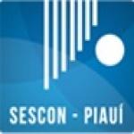 Logo da emissora Rádio Sescon Piauí