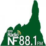 Logo da emissora Rádio NF