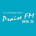 Logo da emissora WSRX 89.5 FM