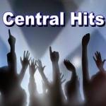 Logo da emissora Web Rádio Central Hits