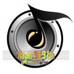 Logo da emissora RDC 96.9 FM