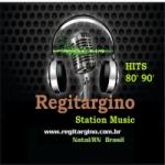 Logo da emissora Regitargino Station Music