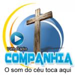 Logo da emissora Web Rádio Companhia