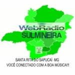Logo da emissora R�dio Sulmineira