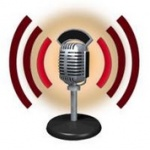 Logo da emissora Rádio Felicidade