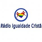 Logo da emissora R�dio Igualdade Crist�