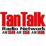 Logo da emissora Radio WTAN 1340 AM