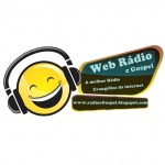 Logo da emissora Rádio C Gospel