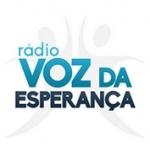 Logo da emissora R�dio Voz da Esperan�a