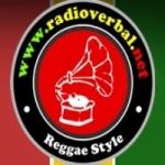 Logo da emissora Rádio Verbal