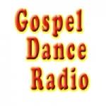 Logo da emissora Radio Gospel Dance