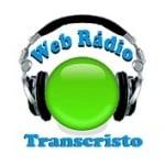 Logo da emissora R�dio Transcristo