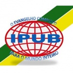 Logo da emissora R�dio FM Jerusal�m Gospel