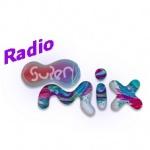 Logo da emissora Super Mix
