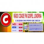 Logo da emissora R�dio Cidade FM Londrina