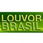 Logo da emissora Louvor Brasil