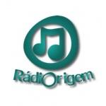 Logo da emissora Rádio Origem